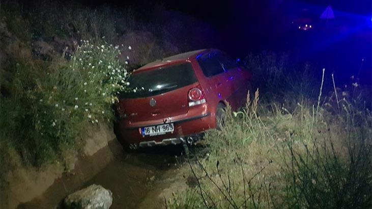 Malatya'da trafik kazasında 2 uzman onbaşı yaralandı
