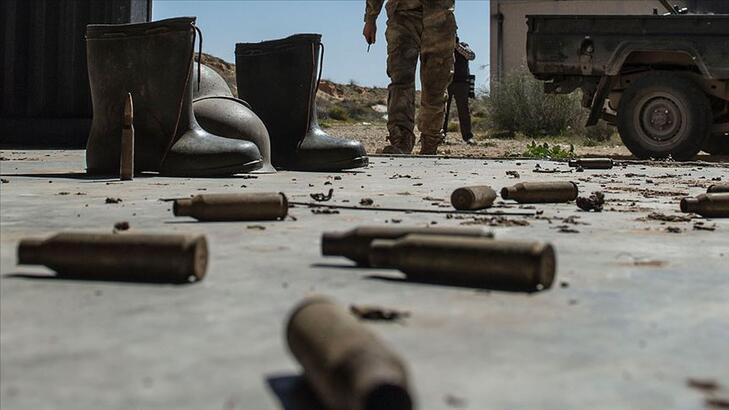 Petrol hilalinin anahtarı: Sirte