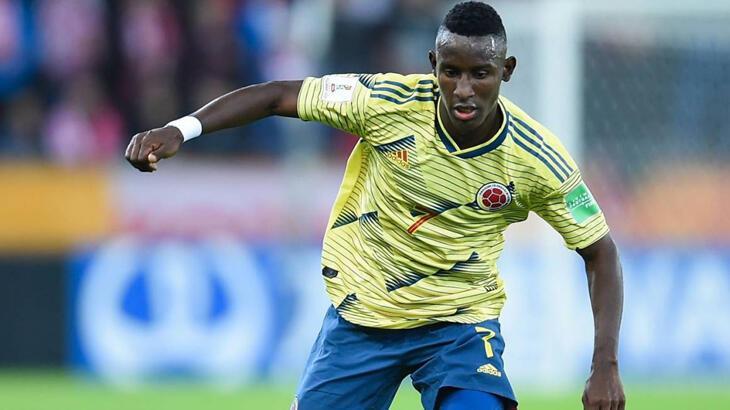 Galatasaray, Onyekuru'nun yerine Ivan Angulo'yu gündemine aldı