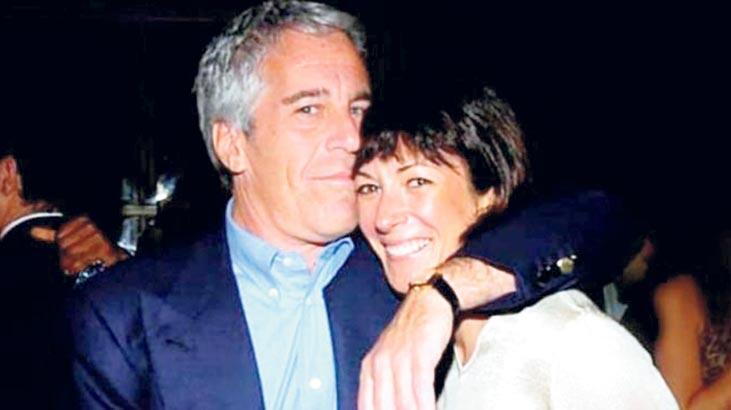 'Maxwell'in geleceği Epstein gibi olabilir'
