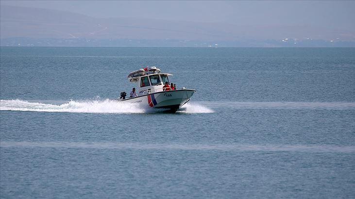 Van Gölü'nde tekne faciası! 17 kişiye yakalama kararı çıkarıldı