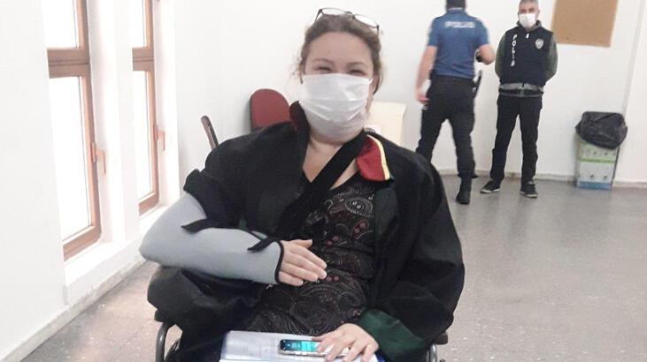 Bursa'da avukat dehşeti yaşadı! 'Ölü numarasıyla kurtuldum'