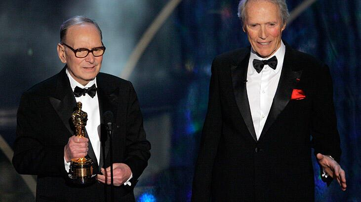 Son dakika: Oscar ödüllü efsane sanatçı Ennio Morricone hayatını kaybetti!