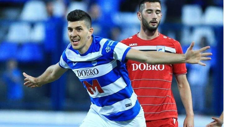 Transfer Haberleri | Mirko Maric kimdir? Hırvat oyuncu kaç yaşında?