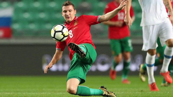 Transfer Haberleri   Todor Nedelev kimdir? Bulgar oyuncu Nedelev kaç yaşında?