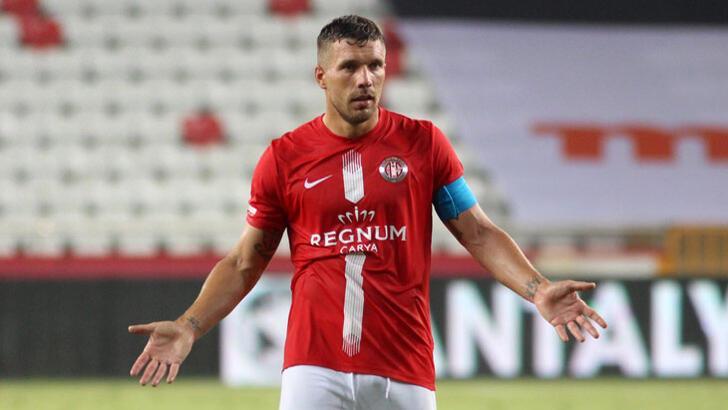 Antalyaspor'da sakat ve cezalı oyuncular can sıkıyor