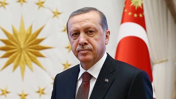 Cumhurbaşkanı Erdoğan Kırgızistan Cumhurbaşkanı ile telefonda görüştü