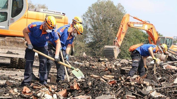 Son dakika haberi: Sakarya'daki fabrika patlamasında yeni gelişme