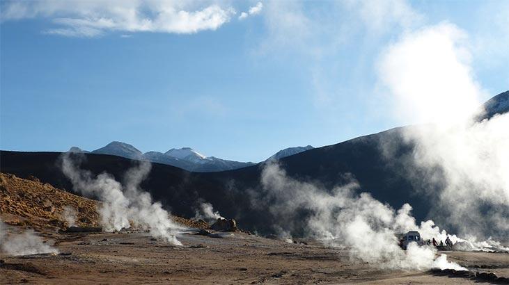 Jeotermal Enerji Nedir, Nerelerde Kullanılır? Jeotermal Enerjinin Özellikleri Ve Avantajları