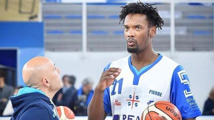 Fenerbahçe Beko Dyshawn Pierre ile prensip anlaşmasına vardı!