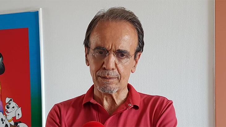 Prof. Dr. Ceyhan'dan 'tatil dönüşü' uyarısı: Maske ve sosyal mesafe mutlaka olmalı