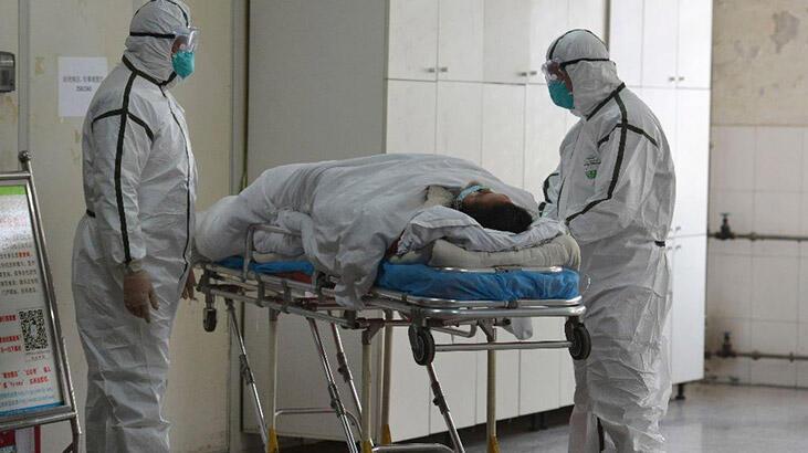 Oxford'lu bilim insanı: Koronavirüs Çin'den gelmedi!