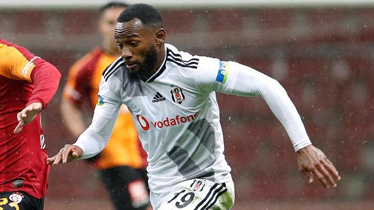 Beşiktaş'ta N'Koudou bilmecesi