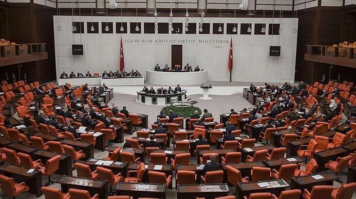TBMM Genel Kurulu, Meclis başkanı seçimi için toplanacak