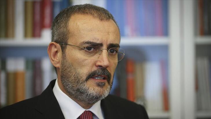 """Son dakika: AK Parti'li Ünal'dan """"sosyal medya düzenlemesi"""" açıklaması"""