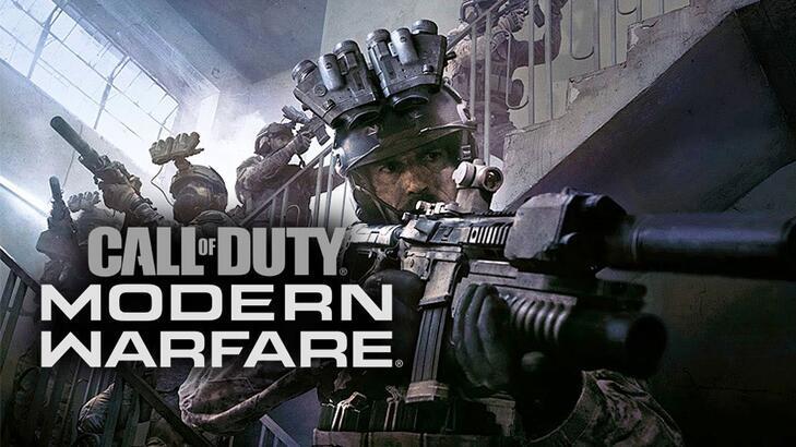 Call of Duty 4 Modern Warfare (CoD 4)  sistem gereksinimleri