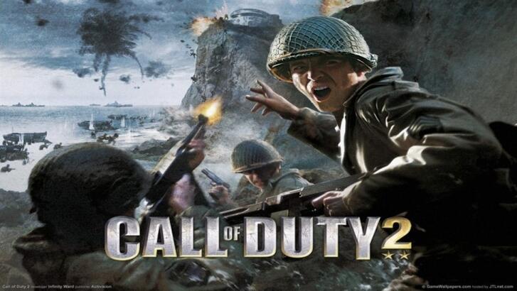 Call of Duty 2 sistem gereksinimleri neler?