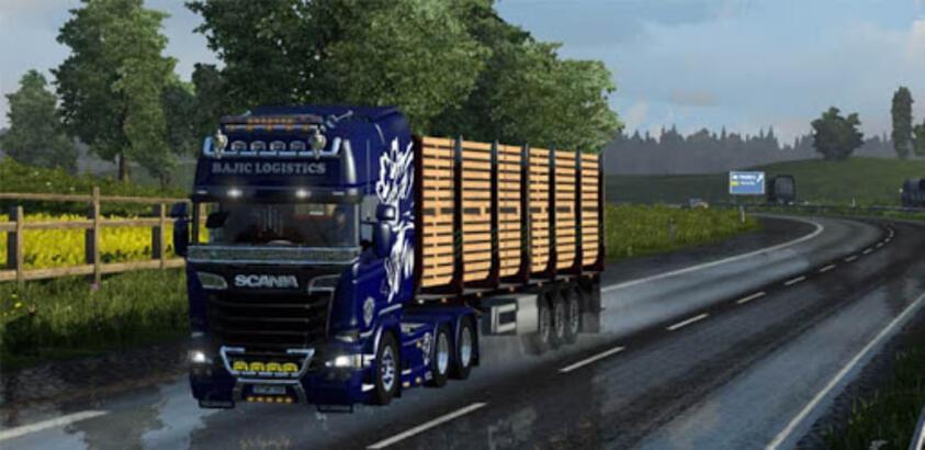 Euro Truck Simulator 2 sistem gereksinimleri neler?
