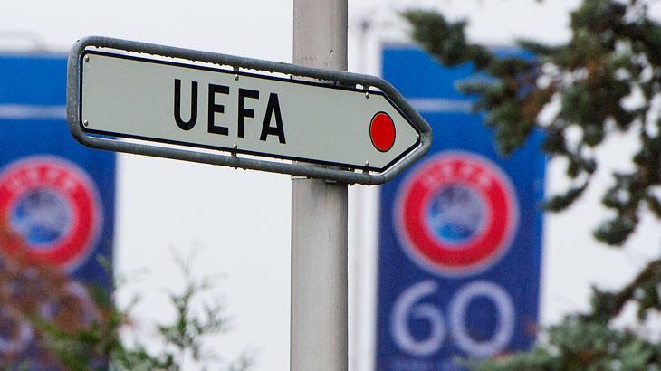 Son dakika | UEFA kural değişikliklerini açıkladı