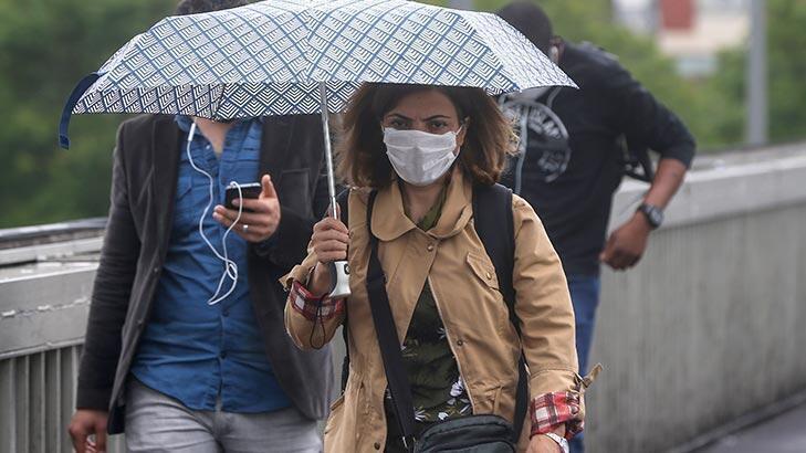 İstanbul'da yarın hava nasıl olacak, yağış var mı? (8 Temmuz) Metoroloji'den İstanbul hava durumu uyarısı
