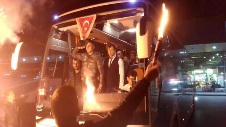 Mersin'de asker uğurlama törenlerine yasak getirildi