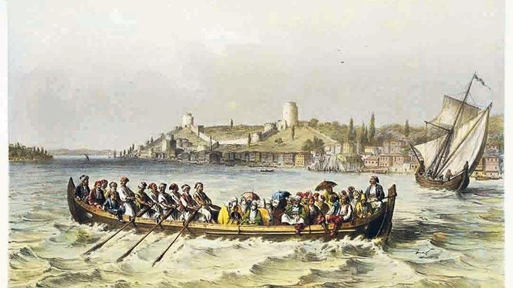 İstanbul'un unutulan kayıkları