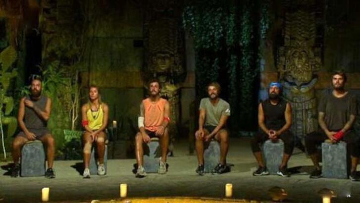 Survivor'ın finale çok az kala şaşırtan eleme! Survivor'da kim elendi?