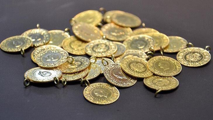 Altın fiyatları ne durumda? Çeyrek bugün...
