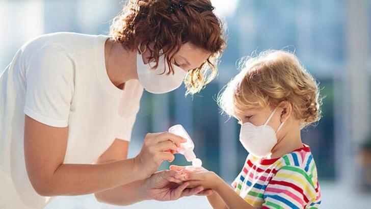 Corona virüs nedeniyle ertelenen aşılar çocuk hastalıklarını artırabilir!