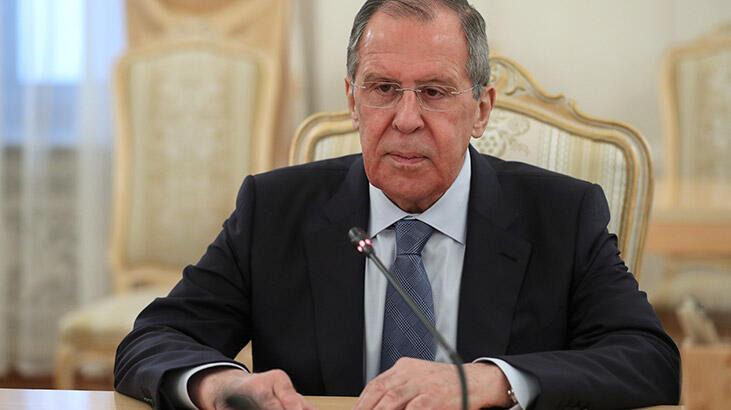 Son dakika: Rusya'dan çok önemli Türkiye açıklaması