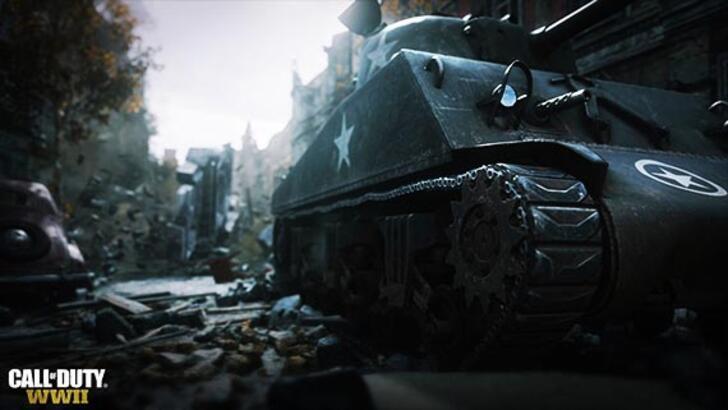 Call of Duty WW2 sistem gereksinimleri neler?