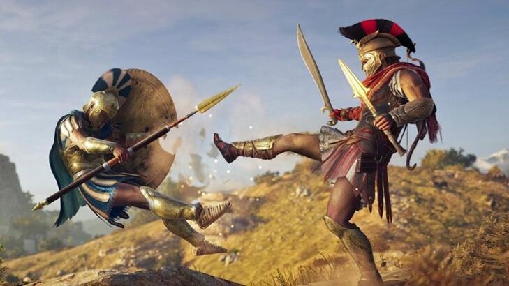 Assassin's Creed Odyssey sistem gereksinimleri neler?