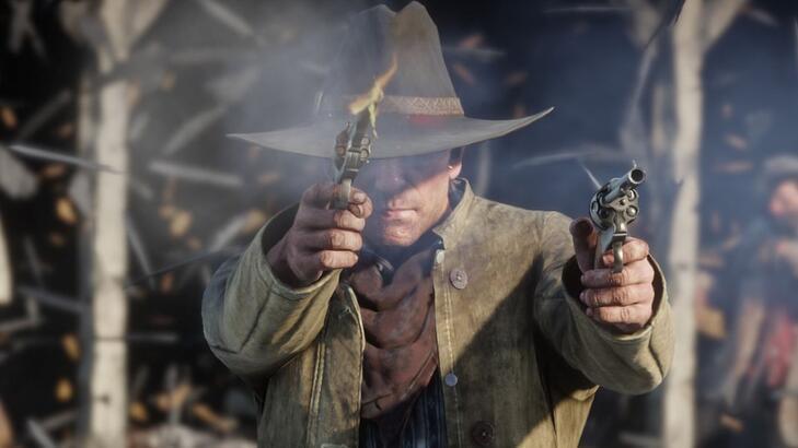 Red Dead Redemption 2 sistem gereksinimleri neler?