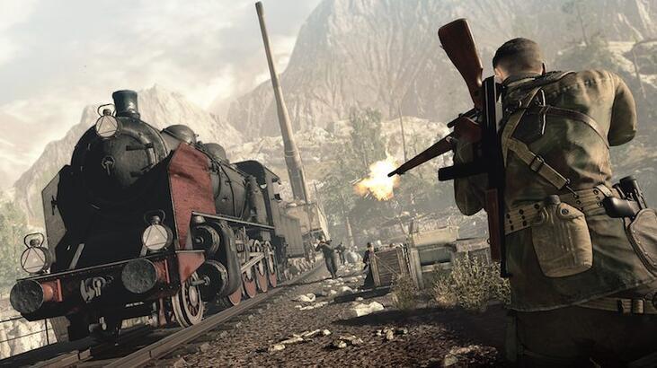 Sniper Elite 4 sistem gereksinimleri neler?