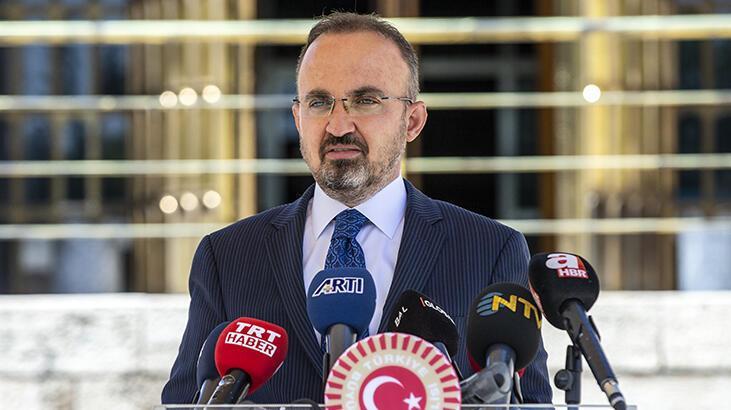 Son dakika... AK Parti'den baro teklifi açıklaması