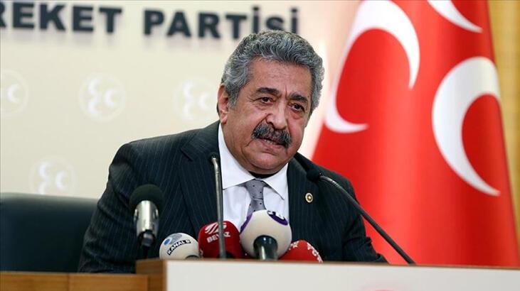 MHP'li Yıldız: Çoklu baro kaygılarını belirtenler, seçimlerin nasıl yapıldığına bakmalı
