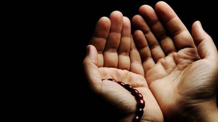 Yemek duası okunuşu! Diyanet yemek duası anlamı