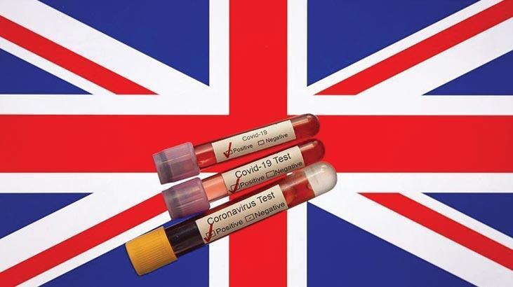 İngiliz hükümetinden 30 milyar sterlinlik paket!