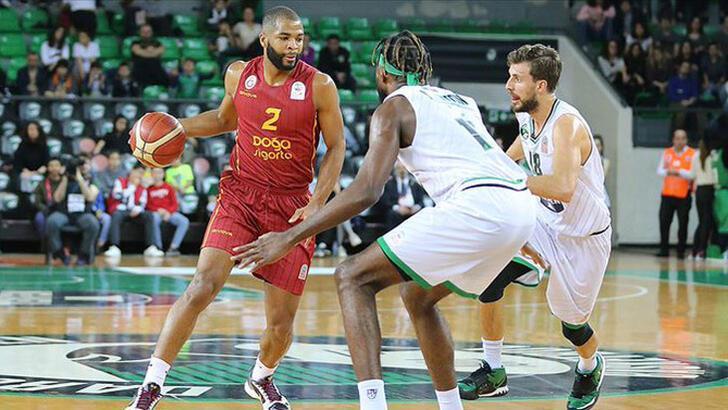 Olimpiakos, Galatasaraylı Harrison'u kadrosuna kattı
