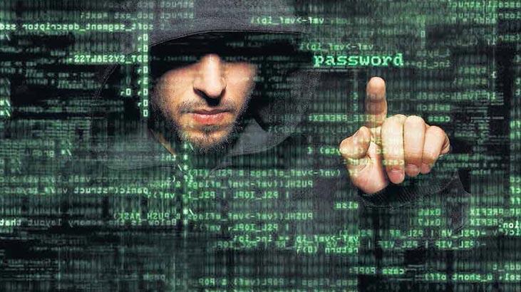 Hacker'lar e-bebek'i kaçırdı!