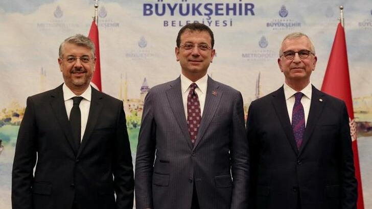 Son dakika...CHP'de atama şoku! İmamoğlu'nun genel sekreterliğe getirdiği isim kriz çıkardı