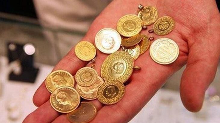 Altın fiyatları güncel liste - Gram - çeyrek altın fiyatları yükseliyor!