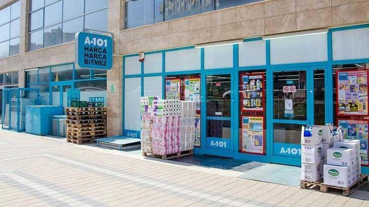 A101'de bu hafta hangi indirimli ürünler var? A101 9 Temmuz kataloğunda yer alan ürünler satışa sunuldu