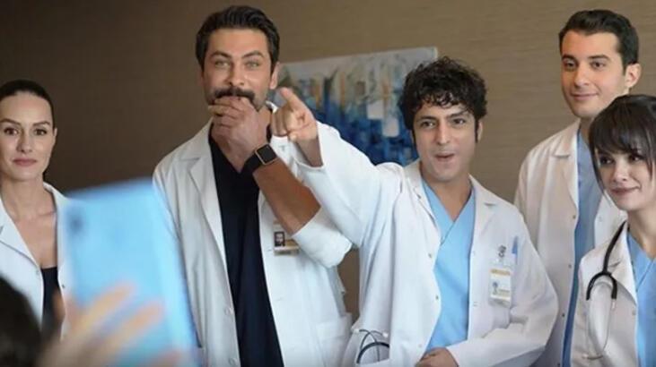 'Mucize Doktor'a yeni oyuncu