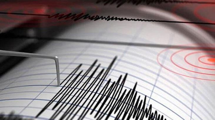 Son depremler listesi 9 Temmuz | Kandilli Rasathanesi ölçümleri...