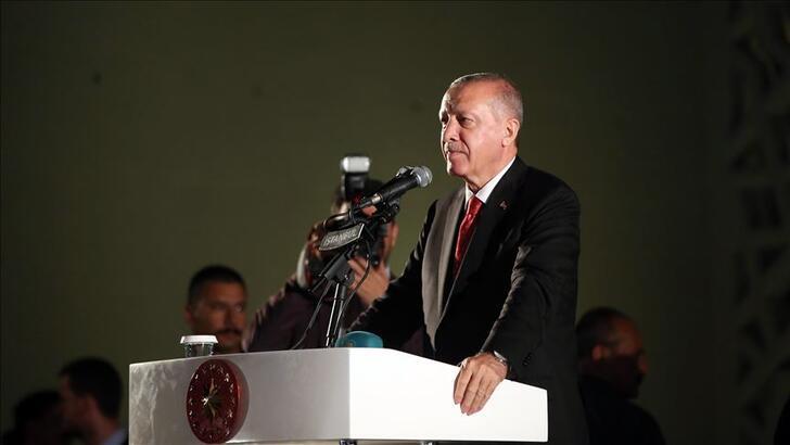 Son dakika! Cumhurbaşkanı Erdoğan'ın 15 Temmuz programı belli oldu