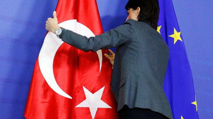 AB Temsilcisi Borrell: Türkiye ile ilişkilerimizdeki olumsuz eğilimi sonlandırmalıyız