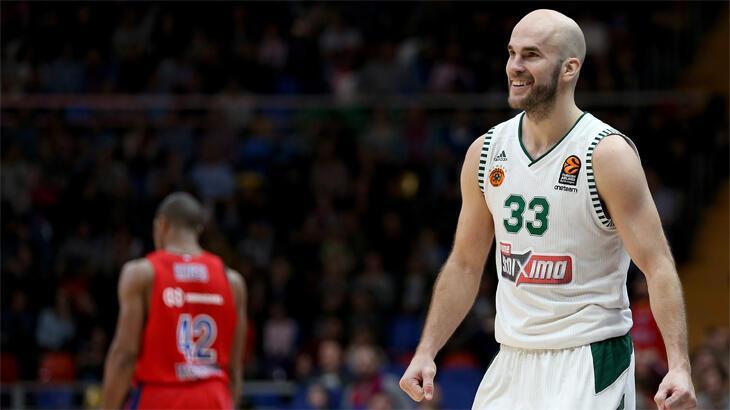 Son dakika | Barcelona, Yunan basketbolcu Nick Calathes'i transfer etti