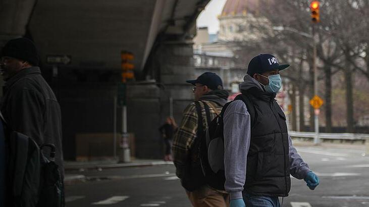 ABD'de işsizlik maaşı başvuruları düşüş gösterdi