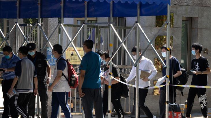 Çin'de bir kimlik hırsızlığı vakası, büyük bir skandalı açığa çıkardı